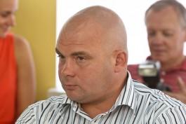 Суд освободил от уголовной ответственности подозреваемого в коррупции экс-главу Ладушкина