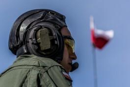 Министерство обороны Польши намерено увеличить численность армии
