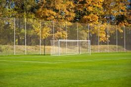 РФС объявил о приостановке всех футбольных турниров в России