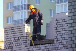 В Калининграде выдали разрешение на достройку дома обманутых дольщиков на улице Невского