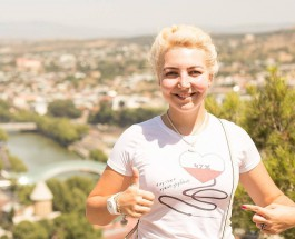 София Лагутинская: Вместе с детьми приняли решение назвать хоспис «Дом Фрупполо»