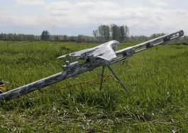 На полигоне в Калининградской области начались тренировочные ночные полёты беспилотников