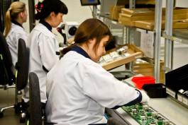 «Коммерсантъ»: В гусевском технополисе будут производить устройства для пакета Яровой