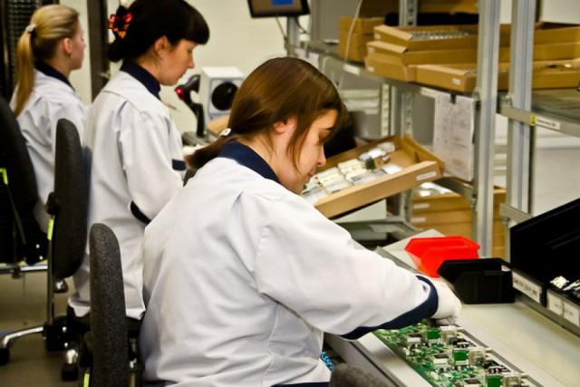 В РФ начали разработку оборудования для выполнения «пакета Яровой»