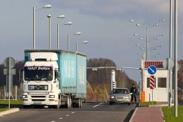 В Калининградскую область не пустили 10 тонн комбикорма из Германии