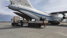 Минобороны доставит аппараты ИВЛ в новый медцентр Балтфлота в Калининграде