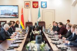 «Жизнь жестока»: как выбирали кандидатов на пост мэра Калининграда