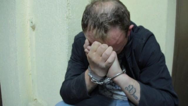 ВКалининграде мужчины вмедицинских масках пытались ограбить кабинет микрозаймов
