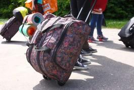 Житель Казани месяц путешествовал по Калининградской области с 200 рублями
