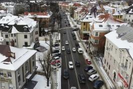 «Преображение улиц, дорожек и домов»: как изменится Калининград в 2021 году