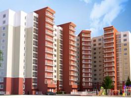 Живи по-новому: квартиры уют-класса в Калининграде от 45000 руб/м2