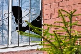 Жителю Калининградской области грозит до шести лет тюрьмы за кражу оконной ручки