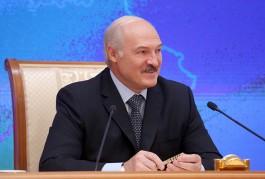 Лукашенко: Мы не претендуем на Калининградскую область, но и не считаем, что это чужая земля