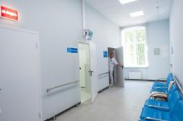 На Сельме разрешили построить трёхэтажный медицинский восстановительный центр