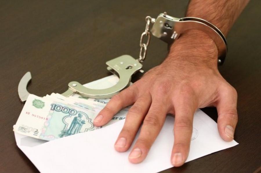 В Уфе по факту получения взятки возбуждено дело против должностного лица из центра железнодорожной станции