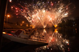 В 2018 году власти Калининграда планируют перенести сроки празднования Дня города