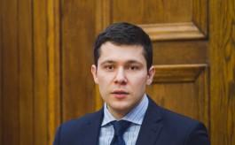 Алиханов: Излишний контроль при вывозе грузов разрушает экономику области