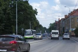 Сбербанк: Калининградцы стали в полтора раза чаще оплачивать проезд по карте