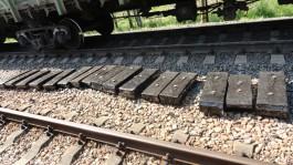 В Калининградской области пограничники нашли пять тысяч пачек сигарет в вагоне с углём