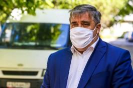 Силанов о масках в общественном транспорте: У калининградцев слишком оптимистичное настроение