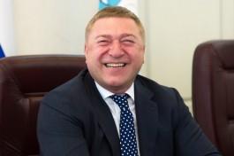 Эксперты признали Ярошука одним из самых бесполезных депутатов Госдумы