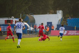 «Отнюдь не буднично»: превью матча «Балтики» и «Тамбова» в Калининграде
