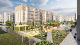 Власти разрешили построить в Большом Исаково квартал пятиэтажных домов