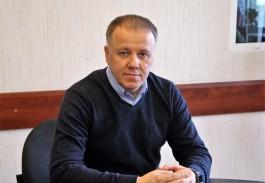 Руководителем миграционного центра в Калининградской области назначили Эдуарда Гусарова