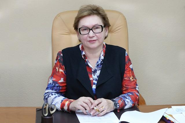 Елена Серая возглавила министерство регионального контроля