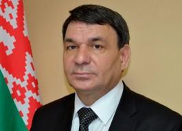 Горбатенко уходит с поста главы отделения посольства Белоруссии в Калининграде
