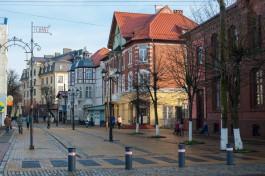 В 2021 году в Зеленоградске отремонтируют 18 многоквартирных домов