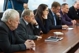 Калининградские депутаты решили напомнить спикеру Госдумы о своём обращении двухлетней давности