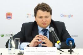 Шендерюк-Жидков: Успех калининградской «Балтики» связан с наличием спонсора