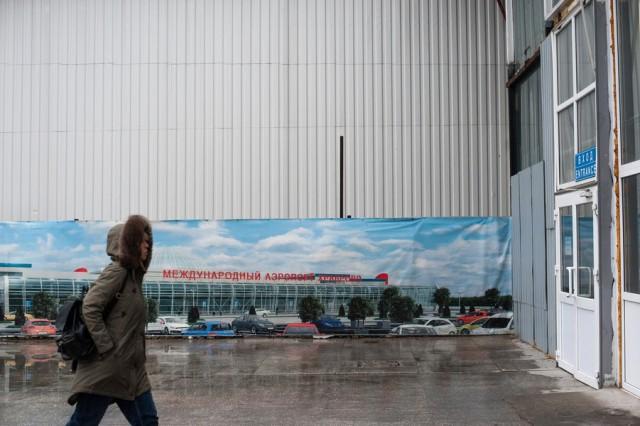 Содержание нового стадиона вКалининграде обойдется в200 млн. руб. вгод