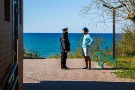 В Калининградской области предлагают создать туристическую полицию