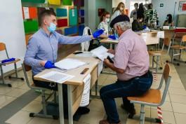 В правительстве рассказали, как будут работать школы Калининградской области в дни выборов