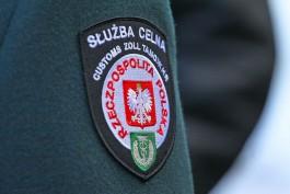 Польские пограничники задержали четверых калининградцев, объявленных в розыск