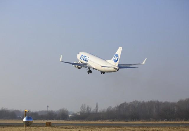 Аэропорт Кольцово представил новое весенне-летнее расписание