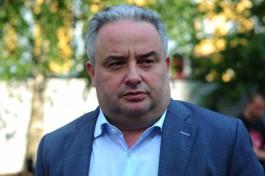 Игорь Билич ушёл с поста главы комитета городского хозяйства Калининграда