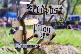 ФСБ рассекретила документы об убийствах в концлагерях на территории Кёнигсберга