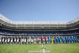 Вице-премьер правительства: 500 рублей — нормальная цена за билет на стадион «Калининград»