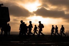 Американские эксперты представили сценарий удара НАТО по Калининградской области