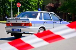 В Калининграде после падения с 17 этажа погибла девушка