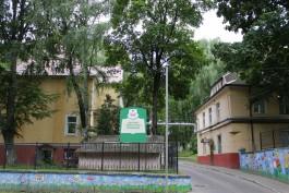 Врачи Детской областной больницы спасли девочку, которую сбил поезд в Нестерове