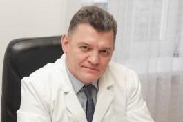Перинатальный центр Калининградской области возглавил Олег Седнев