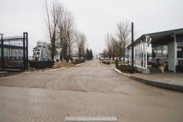 Инвестор калийного рудника в Нивенском переводит 12 га сельхозземли в промышленную зону