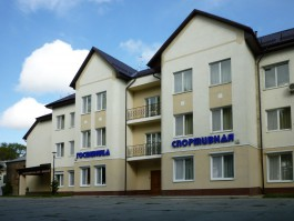 Гостиница «Спортивная»: уютная атмосфера и высокий уровень обслуживания