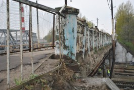 Власти Калининграда отклонили проект эстакады для инженерных сетей на ул. Суворова