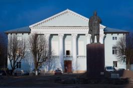 «Ленин в запретзоне»: как Алиханов с делегацией Светлый осматривал
