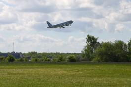 Россия с 15 августа возобновляет авиасообщение со Швейцарией